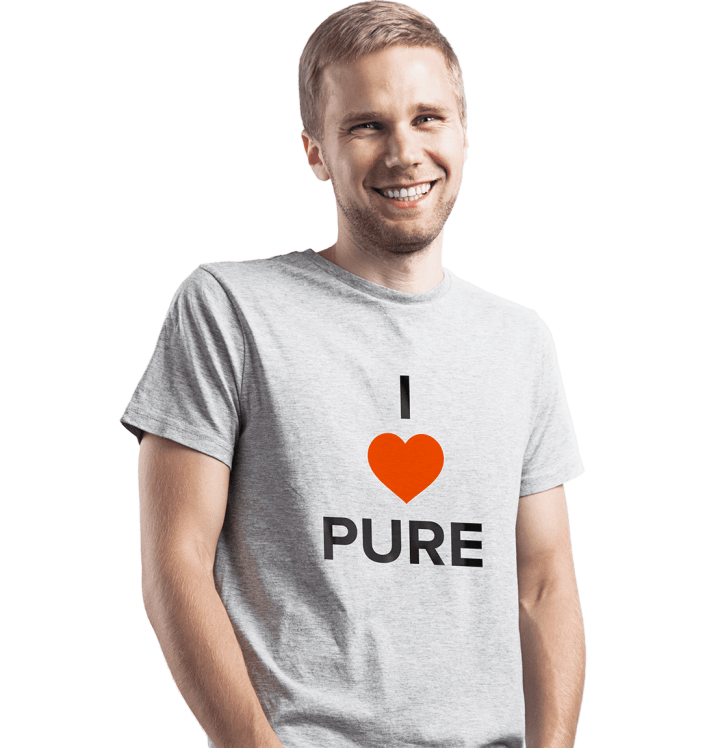 Learn More About Pure's Love Your Storage Guarantee
