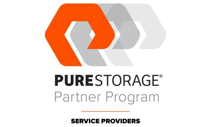 Pure's Partner Program for Managed Service Providers (MSPs)