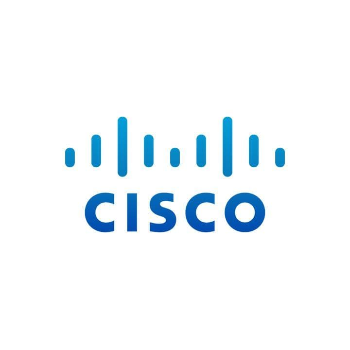 Cisco Event Logo partner grid