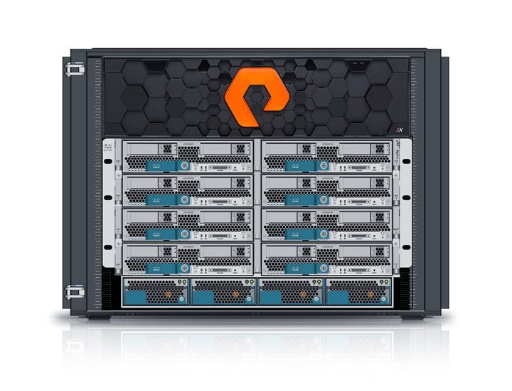 FlashStack Mini: Entry-Level Converged Infrastructure