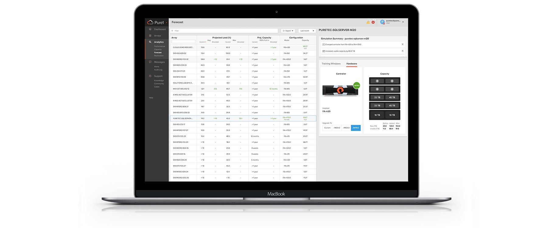 Manage Cloud Data Storage from Anywhere
